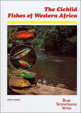interpet bumper guide to tropical cichlids