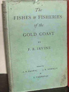 The Fishes and Fisheries of the Gold Coast