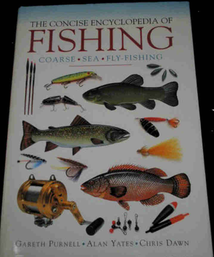 The fish bookshop books on fishkeeping and fish catching for Fishpond books