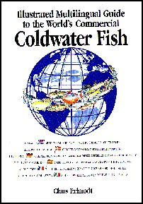 Illustrated Multilingual Guide to the World's Commercial Coldwater Fish