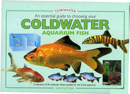 AN ESSENTIAL GUIDE TO CHOOSING YOUR COLDWATER AQUARIUM FISHES