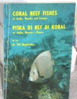 Coral Reef Fishes of Aruba, Bonaire and Curacao
