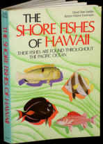 The Shore Fishes of Hawaii