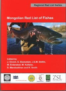 Mongolian Red List of Fishes