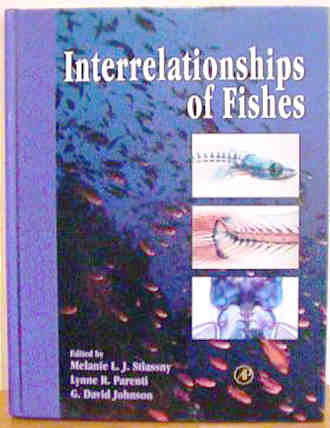 Interrelationships of Fishes.