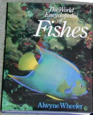 The  World Encyclopaedia of Fishes