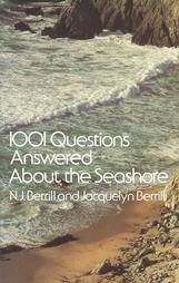 1001 Questions answered about the Seashore