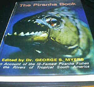 The Piranha Book