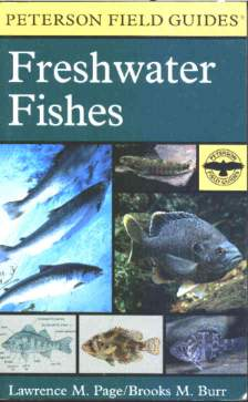 A Field Guide to the Freshwater Fishes (of the United States)