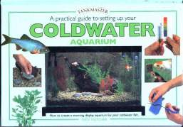 A Practical Guide to setting up your Coldwater Aquarium