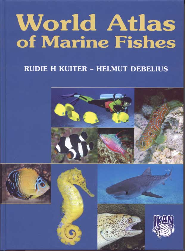 World Atlas of Marine Fishes
