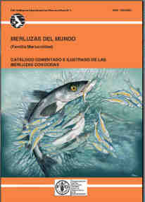 FAO Field Guide to the Merlucciidae of the World