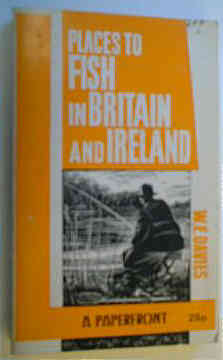 Places to Fish in Britain and Ireland