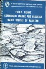 Field Guide to the Commercial Marine and Brackish Water Species of Pakistan